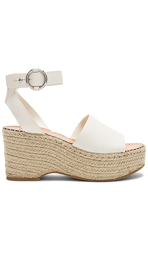 Lesly Wedge by Dolce Vita