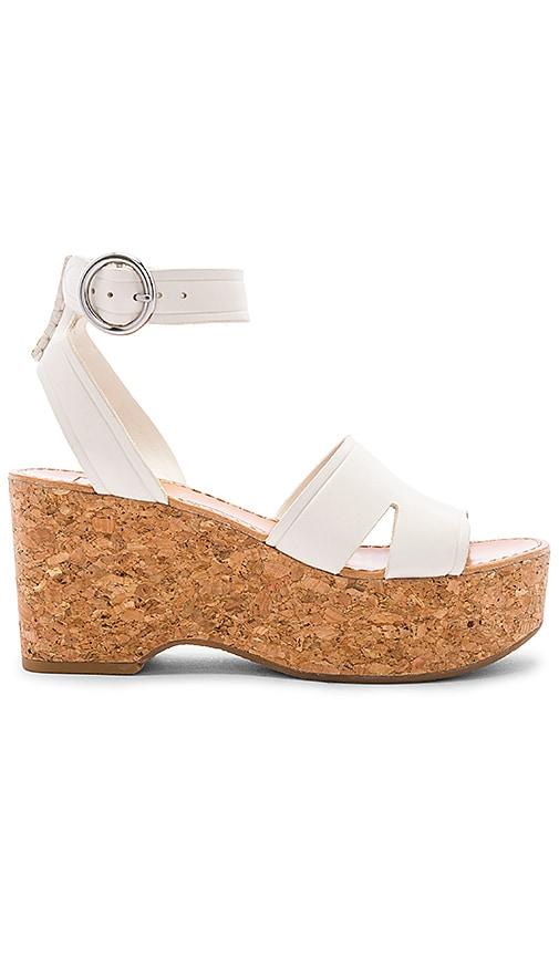 Dolce Vita Linda Platform Sandal in