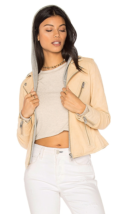 DOMA Bruce Jacket in Tan