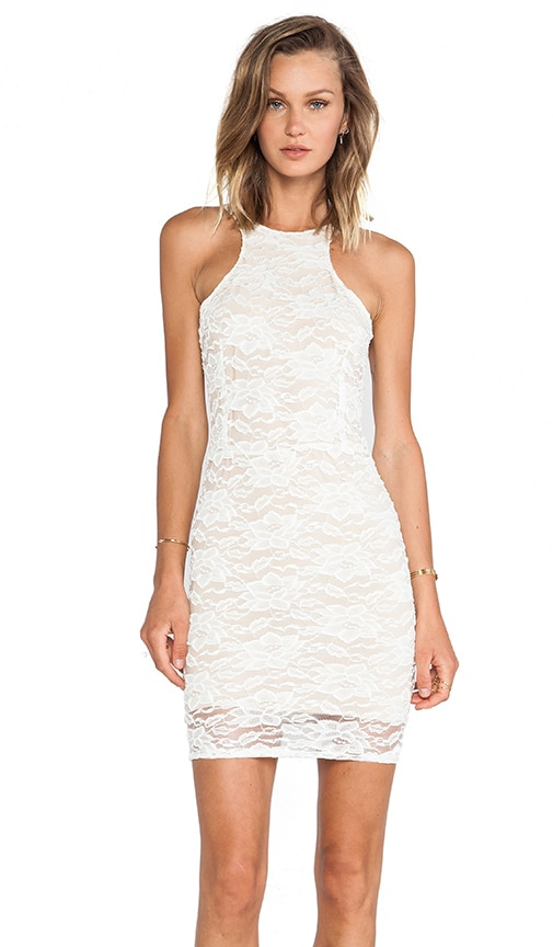 Passion Cut Out Dress