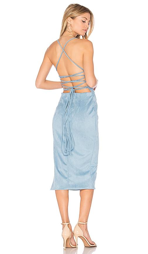 Abby Midi Dress