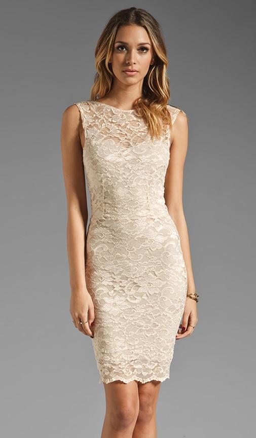 Boatneck Dress