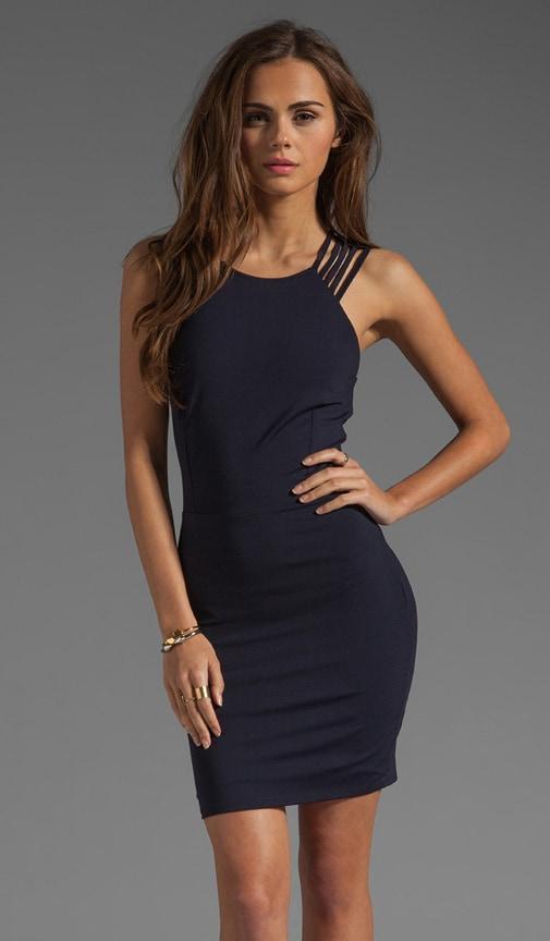 Ultra Soft Multi Strap Dress