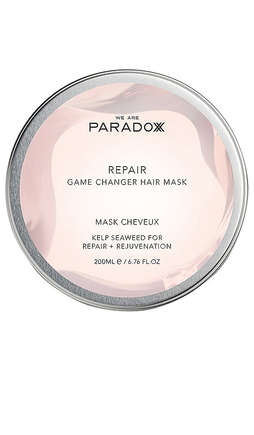 Game Changer Multi-Task Hair Mask