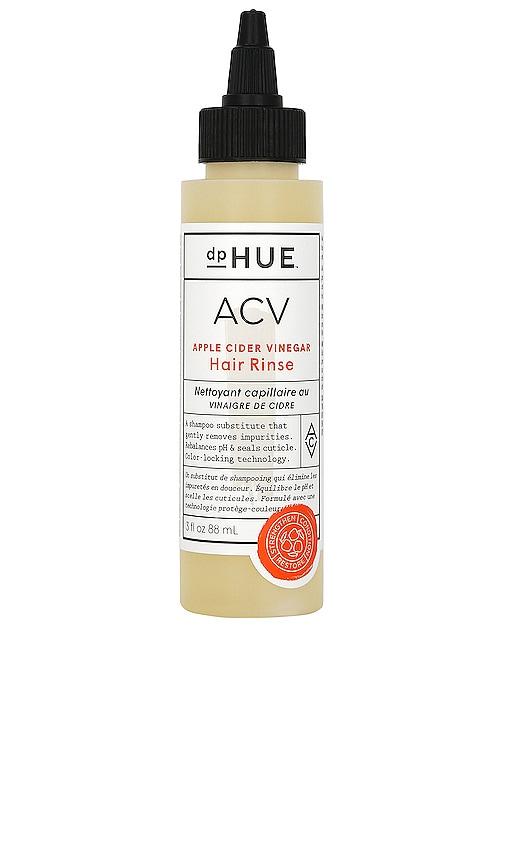Travel Apple Cider Vinegar Hair Rinse