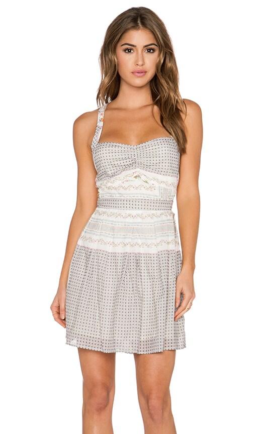 Toliman Dress