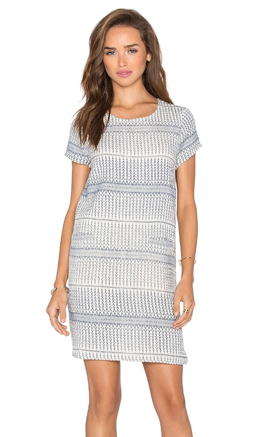 d.RA Toulouse Dress in Ivory