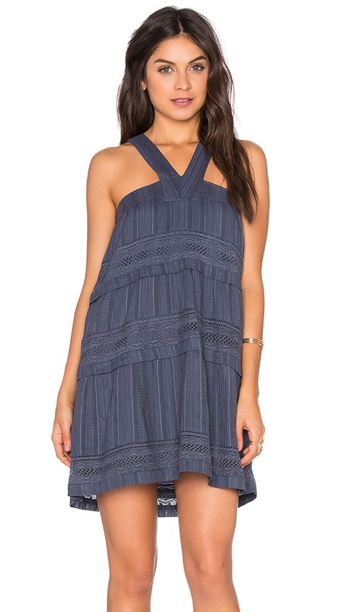 d.RA Shanna Dress in Blue
