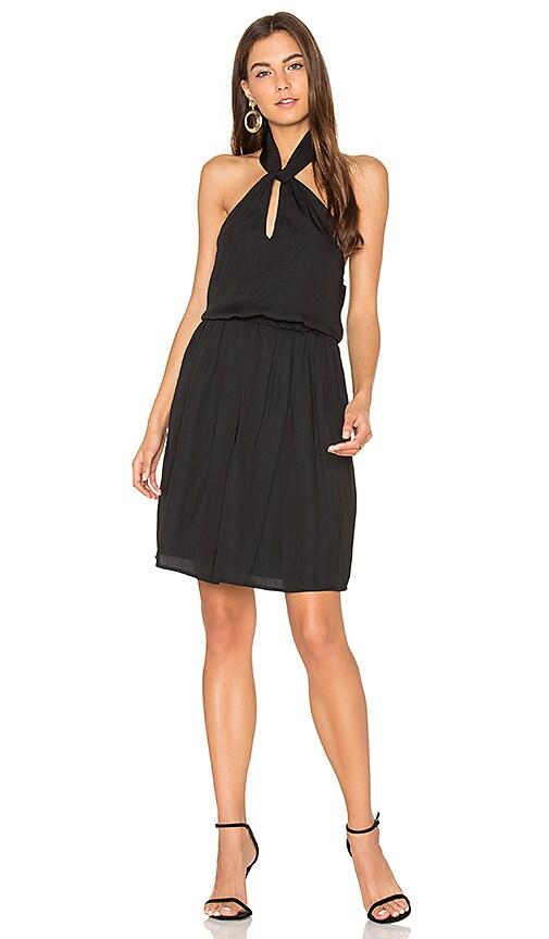 d.RA Jay Dress in Black