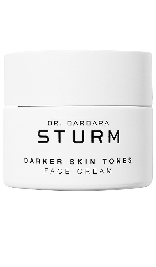 Darker Skin Tones Face Cream by Dr. Barbara Sturm