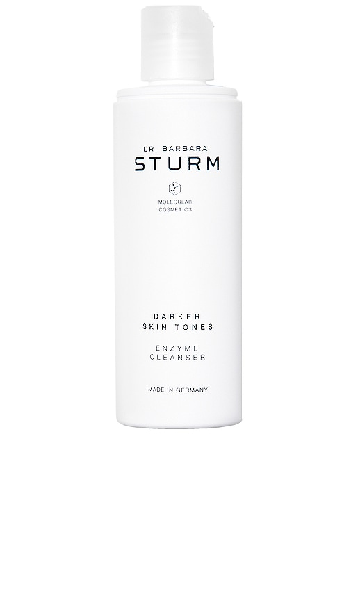Darker Skin Tones Enzyme Cleanser by Dr. Barbara Sturm