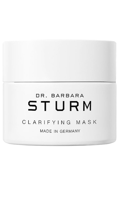 Clarifying Mask