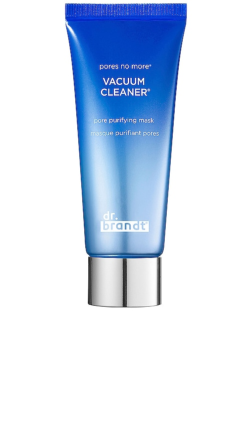Pores No More Vacuum Cleaner Mask by Dr. Brandt Skincare