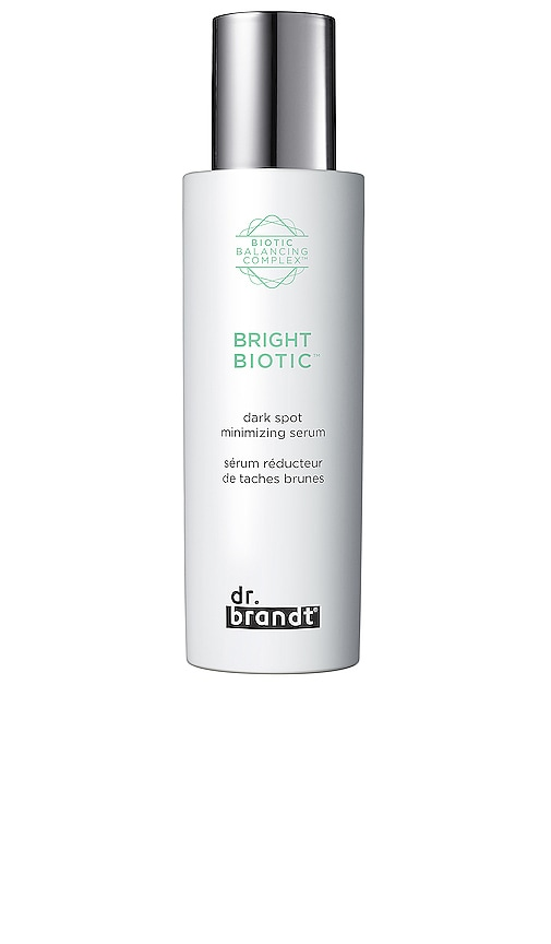 Bright Biotic Dark Spot Minimizing Serum by Dr. Brandt Skincare