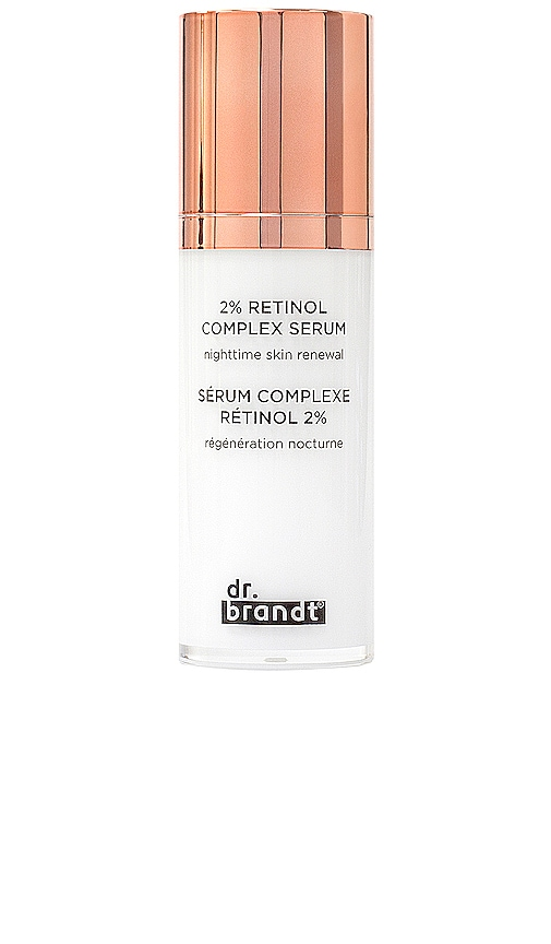 2% Retinol Complex Serum