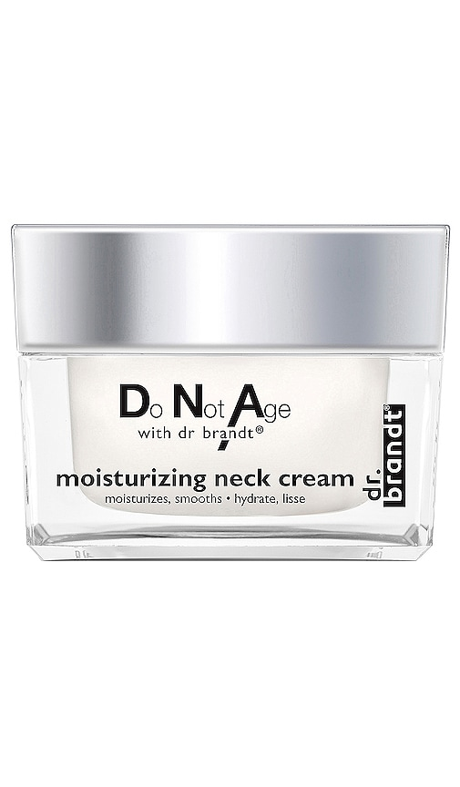 Do Not Age Moisturizing Neck Cream by Dr. Brandt Skincare