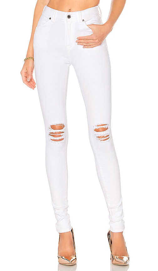 Dr. Denim Lexy Jean in White