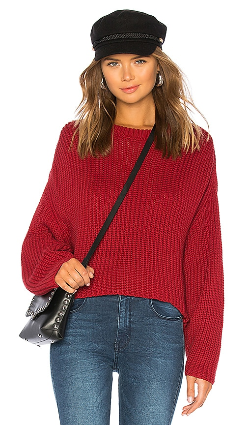 Norine Knit Sweater