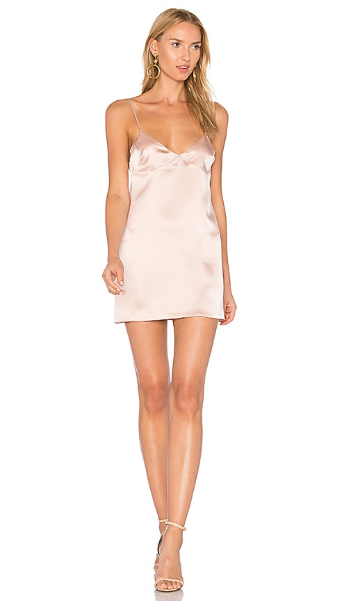Lani Slip Dress