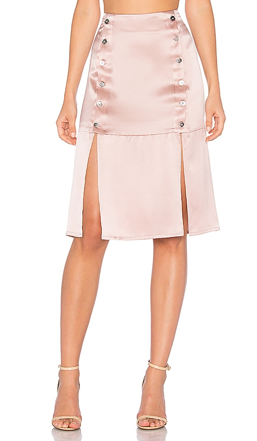 DREAM KYLIE MIDI SKIRT