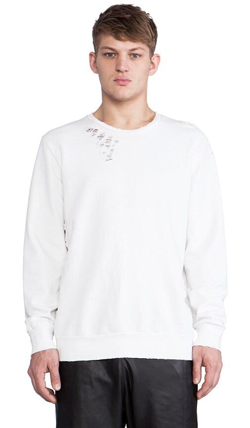 Brayden Pullover Sweatshirt