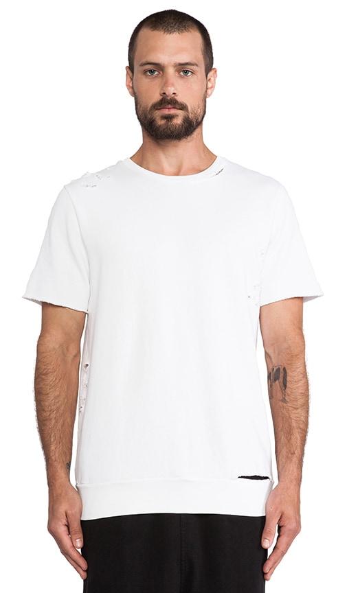 Ken Short Sleeve Sweatshirt