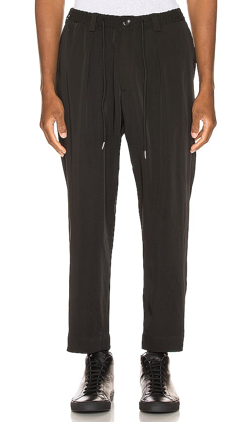 Henderson Elastic Waist Trousers
