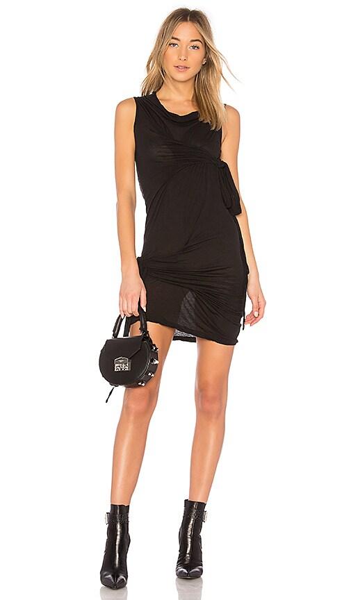 DRKSHDW by Rick Owens Dress in Black