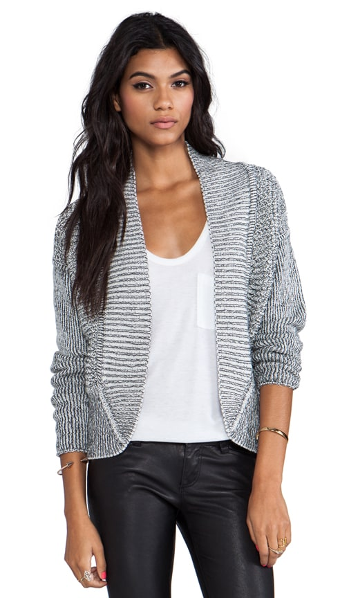 Aerial Perspective Cardigan