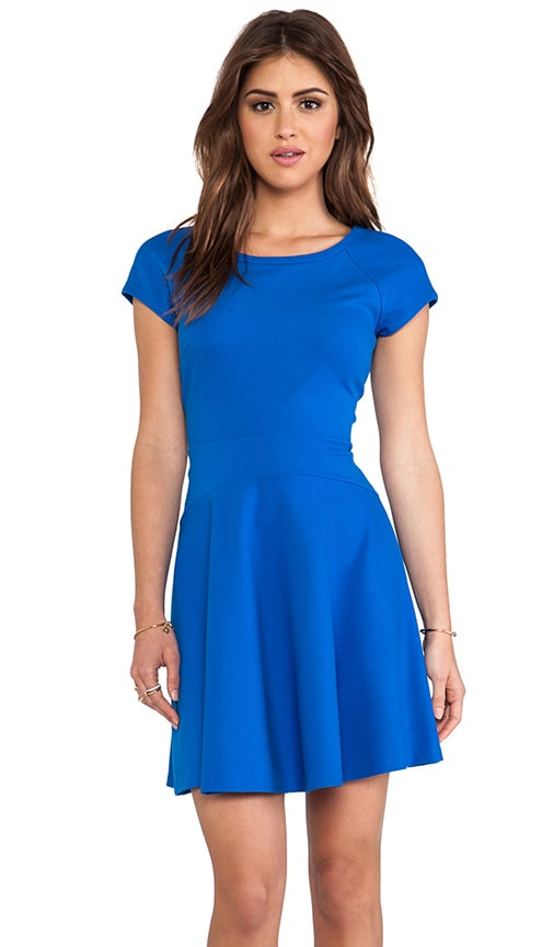 Delyse Dress