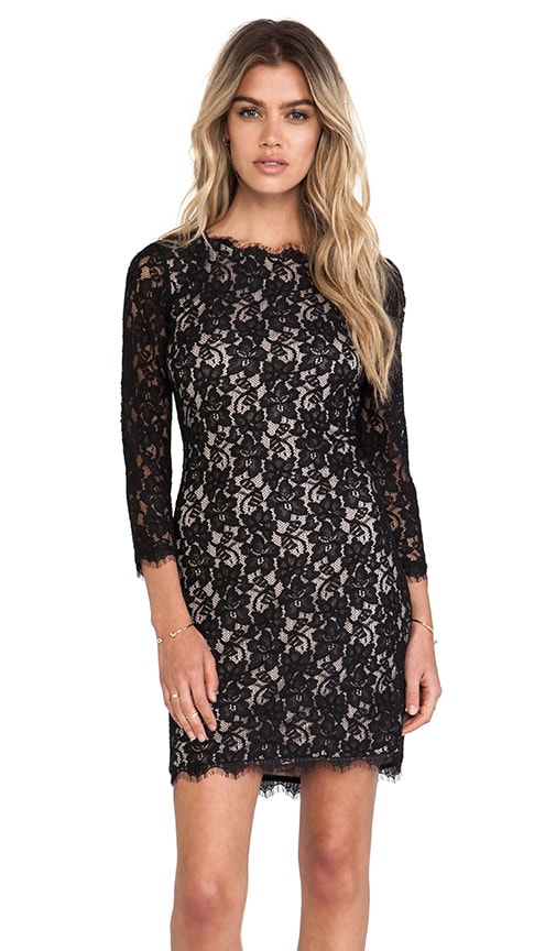 Colleen Lace Dress