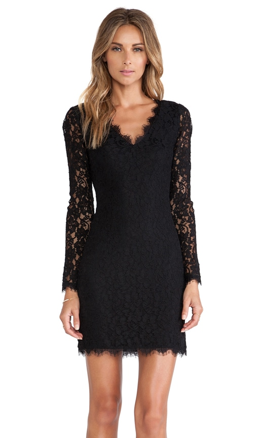 Dakota Lace Dress