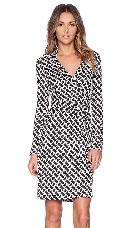 Jeanne Two Dress Diane Von Furstenberg