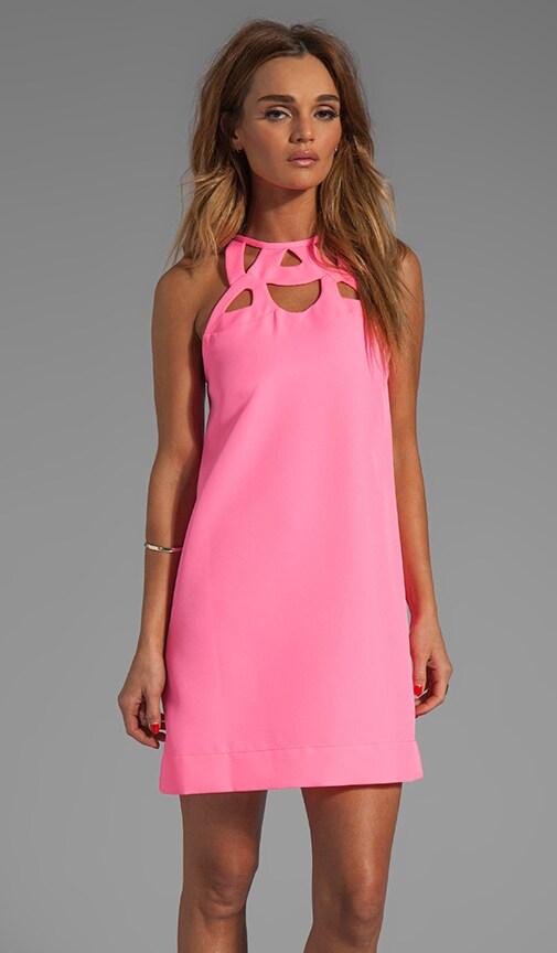 Machava Tech Twill Dress