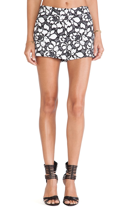 Napoli Shorts