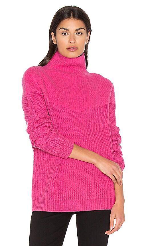 Jayleen Turtleneck Sweater