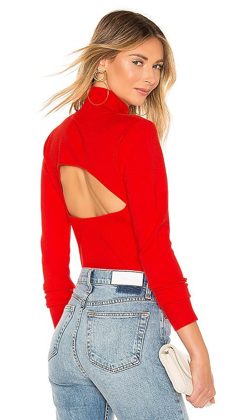 Mel Tie Sweater
