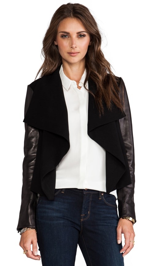 Olympia Jacket
