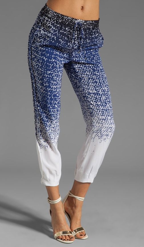 Pantalon Kamaris