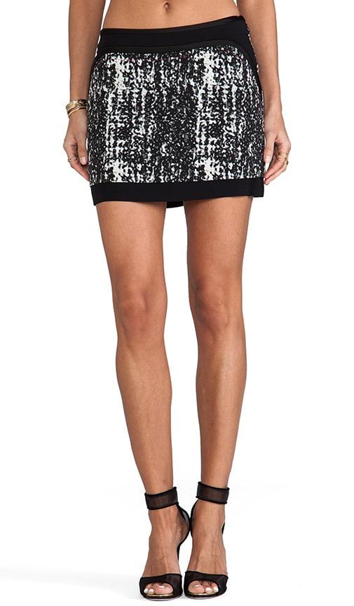 Chloette Maze Skirt