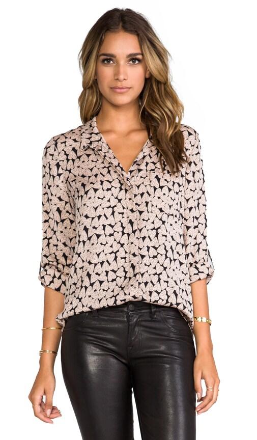 Lorelel Print Shirt