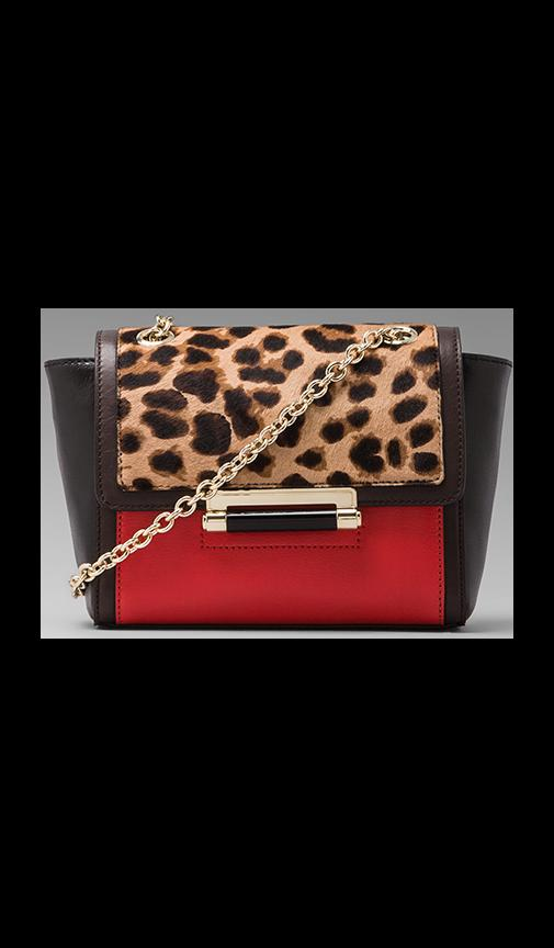 Mini Haircalf Clutch