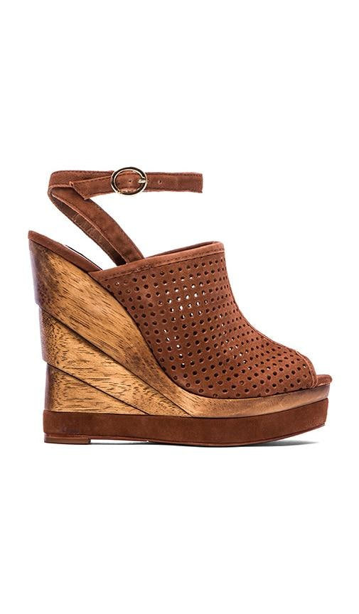 Paris Wedge