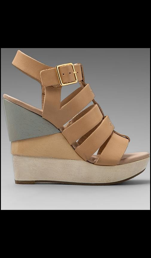 Oceana Platform Sandal