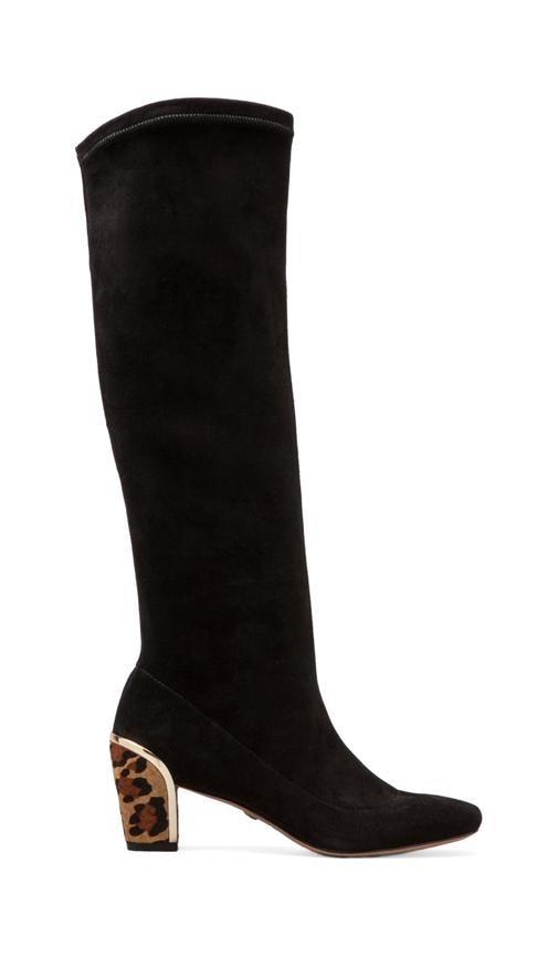 Henrietta Boot