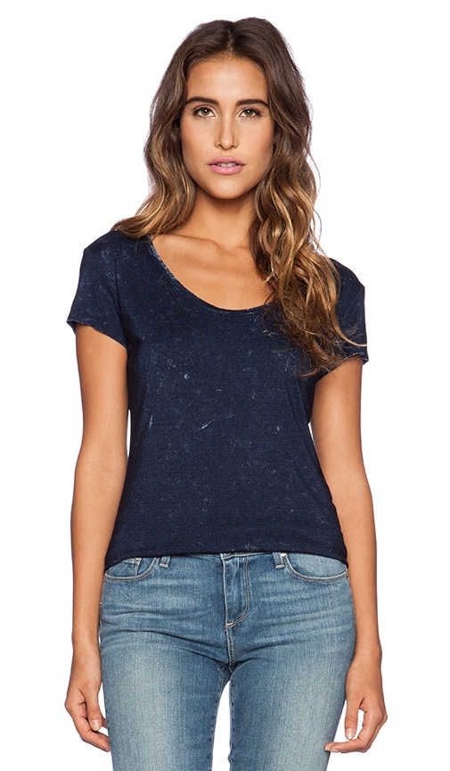 DWP Dillon T-Shirt in Moonshadow   REVOLVE