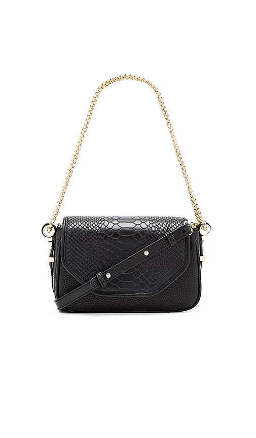 The Wax Crossbody Bag
