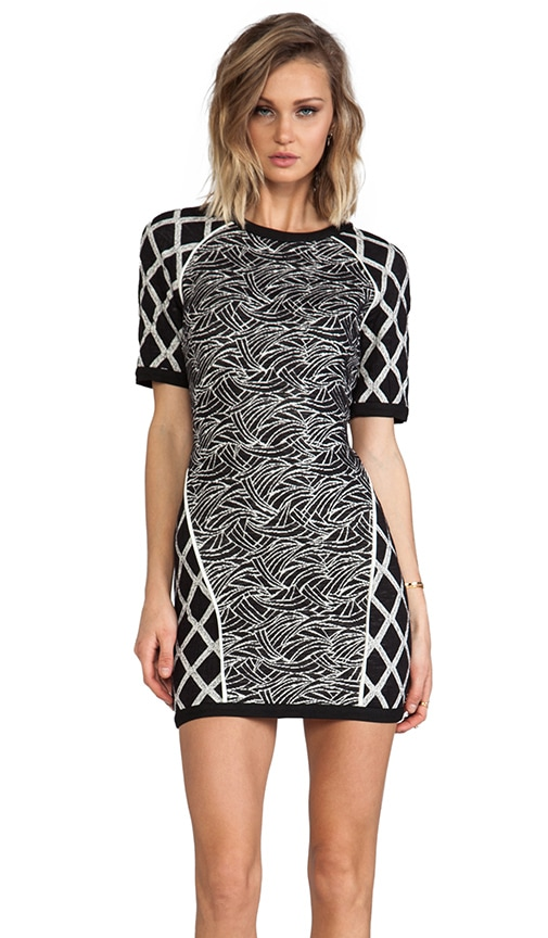 Agron Dress