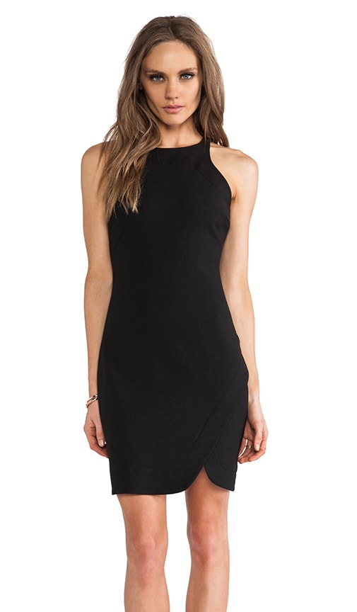 Bardot Mini Dress