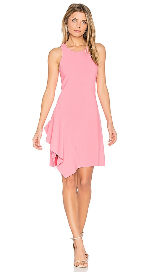 Elizabeth and James Hattie Dress in Pink